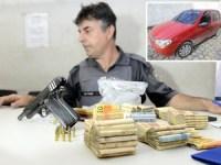 Assaltantes invadem filial da Igreja Mundial durante culto e levam R$ 53 mil de dízimos e ofertas