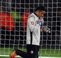 """Keylor Navas: Goleiro da seleção da Costa Rica pede para Deus colocar """"um anjo em cada trave"""" durante seus jogos na Copa do Mundo"""