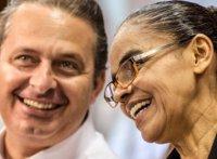 Morte de Eduardo Campos pode fazer Marina Silva ameaçar reeleição de Dilma, afirmam líderes cristãos e especialistas