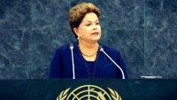 Dilma Rousseff discursa na ONU e condena ataques militares contra extremistas muçulmanos que matam cristãos