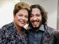 """Dilma diz que Jean Wyllys será """"representante da juventude brasileira""""; Malafaia reage: """"Evangélicos, acordem!"""""""