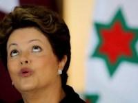Dilma Rousseff prepara panfletos para atrair voto dos evangélicos pedindo oração