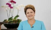 Em entrevista ao SBT, Dilma diz que defenderá lei contra homofobia e regulação da mídia
