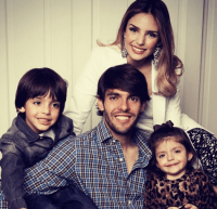 """Kaká e Carol Celico são criticados após confirmarem o fim de seu casamento:  """"Estão distante dos caminhos do Senhor"""""""