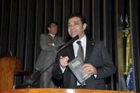Câmara desarquiva projeto de Marco Feliciano que obriga ensino do criacionismo nas escolas