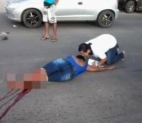 Vítima de grave acidente se converte após ouvir pregação enquanto aguardava socorro
