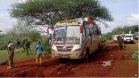 Ataque de extremistas muçulmanos do Al-Shabab no Quênia termina com a morte de 28 cristãos