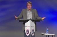 Pastor assume sentir atração por homens, mas diz que a Igreja deve se manter fiel à Bíblia a respeito da homossexualidade