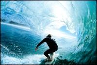 Convertidos ao Evangelho, principais atletas do surfe nacional testemunham mudança de vida