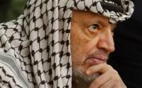 Escritor diz que líder muçulmano Yasser Arafat se converteu ao Evangelho antes de sua morte
