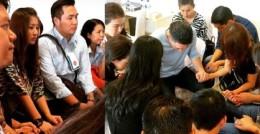 Queda de avião da AirAsia mata 42 membros de igreja evangélica