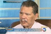 """Convertido, Maguila fala sobre sua saúde debilitada: """"A luta só para quando a gente morre"""""""