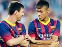 """Igreja Universal compara Neymar e Messi a casal e sugere que jogadores """"podem salvar casamentos"""""""