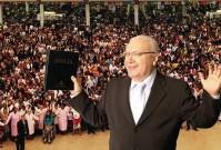 Morre o missionário David Miranda, fundador da Igreja Pentecostal Deus é Amor