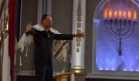 Igreja Universal promove encontro com pastores de outras igrejas no Templo de Salomão