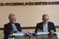 Principal entidade católica afirma que não há razões para o impeachment da presidente Dilma