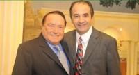 Pastor Silas Malafaia anuncia nova campanha em parceria com o polêmico Morris Cerullo