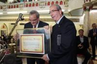 Eduardo Cunha foi para a Assembleia de Deus sem sair da Sara Nossa Terra, diz jornalista