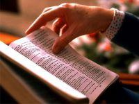 Advocacia Geral da União diz que presença da Bíblia em escolas não ofende a laicidade do Estado