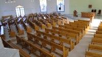 Pesquisa mostra que brasileiros consideram as igrejas como as instituições mais confiáveis