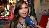 """Aline Barros diz que ora pelos homossexuais e afirma: """"Eles sabem que é pecado""""; Assista"""