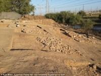 Golias: arqueólogos encontram vestígios da casa onde o gigante filisteu pode ter vivido