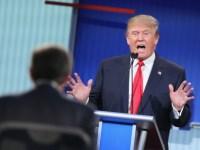 Donald Trump é o preferido dos eleitores evangélicos na corrida republicana à Casa Branca