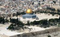 Monte onde judeus pretendem erguer o Terceiro Templo é local de disputa com muçulmanos