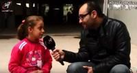 Em fuga do Estado Islâmico, criança iraquiana diz que ora para que Deus perdoe terroristas; Assista