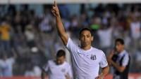 No futebol já não sou visto como jogador, e sim, como pastor, diz o artilheiro Ricardo Oliveira
