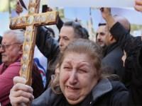 Extinção do cristianismo no Iraque poderá acontecer em cinco anos, apontam missionários