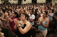 Comissão da Câmara aprova projeto que estabelece limites de ruído para cultos e vigílias