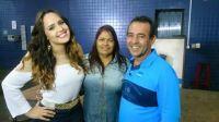 """Perlla nega que vá voltar ao funk após polêmica matéria da TV Record: """"Jesus mudou minha vida"""""""