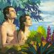 """Pesquisadores admitem que Adão e Eva poderiam ter povoado a Terra: """"É possível"""""""