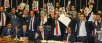 Bancada evangélica se destaca na articulação pela abertura do impeachment de Dilma