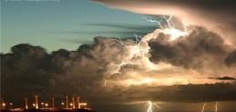 Trombetas do Apocalipse? Relatos de sons estranhos no céu continuam ao redor do mundo