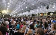 """No encerramento da 18ª Consciência Cristã, pastor exorta a Igreja evangélica a """"mudar a face do país"""""""