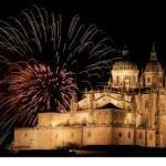 Fiestas Nacionales en Salamanca 2016