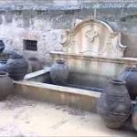 Salamanca con nueva temporada del rodaje Romeo y Julieta 2016