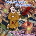 Programa Fiesta Arroyo de la Encomienda 2016