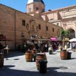 Nuevos horarios de casetas Ferias y Fiestas Salamanca 2016