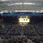 Conciertos en Noviembre Multiusos Salamanca 2016