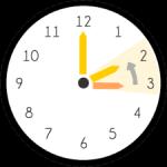 Cambio de hora en Salamanca 2016 2017