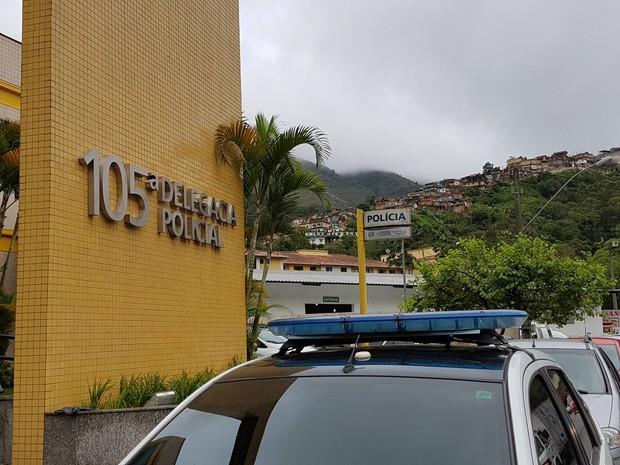 AÇÕES POLICIAIS - Alvo principal da Operação Playboy é preso em Araruama