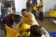 SSyPC beneficia en salud, educación y deporte a internos de la tercera edad