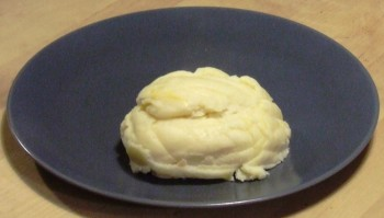 Some Cheesy Mashed Spuds