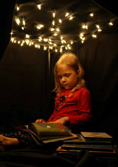 Night Sky Nook from Fantastic Fun and Learning