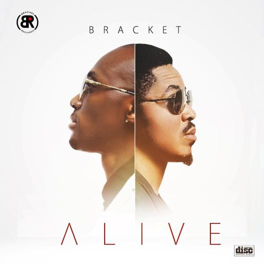 Bracket Alive Art
