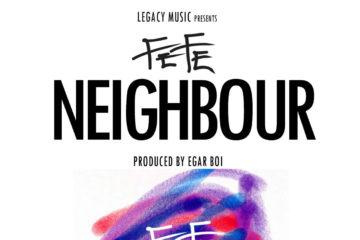 Image result for Fefe - Neighbour
