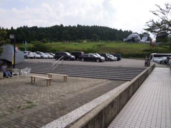 7.15駐車場